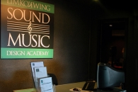 Sound & Music Design Studio maxWidth=
