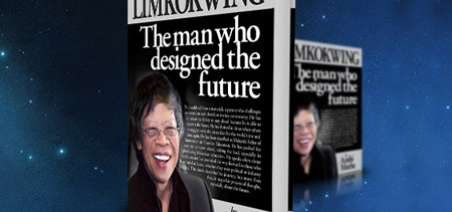 Limkokwing: The Man who designed the future