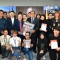 Limkokwing Borneo signs MOU with Conqueror's Vision