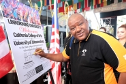 University of Johannesburg and California College of Arts explore collaboration with Limkokwing University